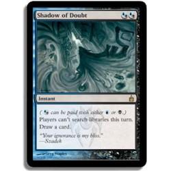 Hybride - Ombre de doute (R)