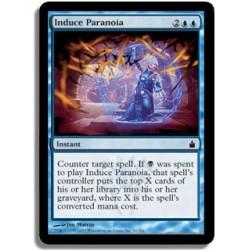 Bleue - Invitation à la paranoïa (C)
