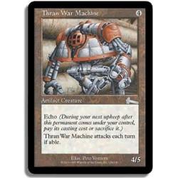 Artefact - Machine de guerre thran (U)
