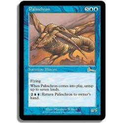 Bleue - Palinchrone (R)