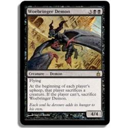 Noire - Démon porteur de malheur (R)