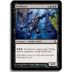 Noire - Excavenfer (R)
