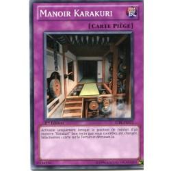 Manoir Karakuri (C) [STBL]