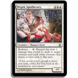 Blanche - Apothicaire wojek (U)