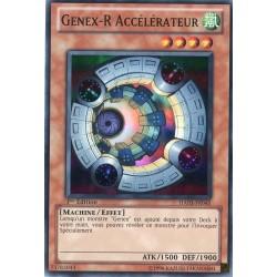 Genex-R Accélérateur (SR) [HA03]
