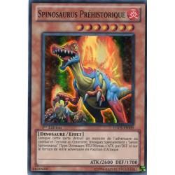 Spinosaurus Préhistorique (SR) [HA03]
