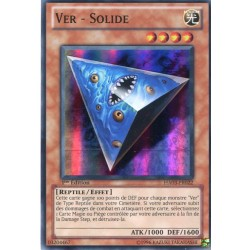 Ver - Solide (SR) [HA03]