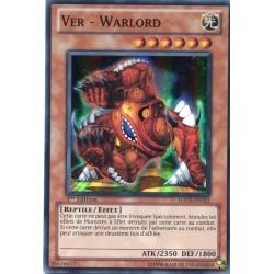 Ver - Warlord (SR) [HA03]