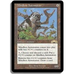 Artefact - Automate abruti (R)