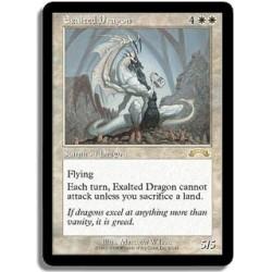 Blanche - Dragon exalte (R)