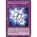 Armature de Puissance (C) [DP10]