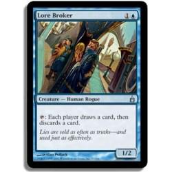 Bleue - Courtier en sapience (U)