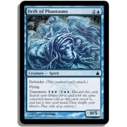 Bleue - Dérive de phantasmes (C)