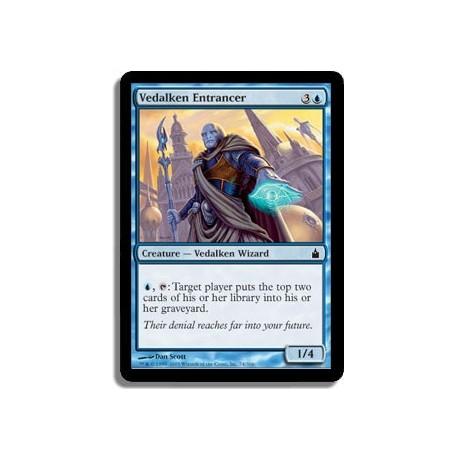 Bleue - Enjôleur vedalken (C)