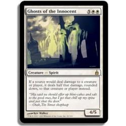 Blanche - Fantômes des innocents (R)