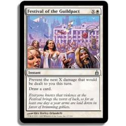 Blanche - Festival du Pacte des Guildes (U)