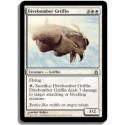 Blanche - Griffon bombardier (U)