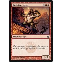 Rouge - Résistant ogre (C) [MBS]