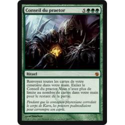 Verte - Conseil du praetor (M) [MBS]