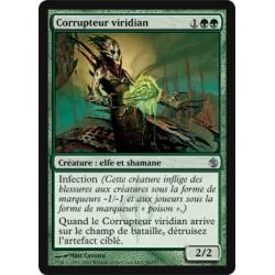 Verte - Corrupteur viridian (U) [MBS]