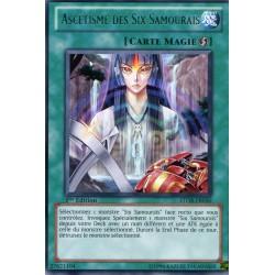 Ascétisme des Six Samouraïs (R) [STOR]