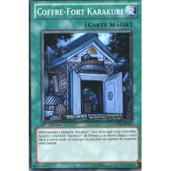 Coffre-Fort Karakuri (C) [STOR]