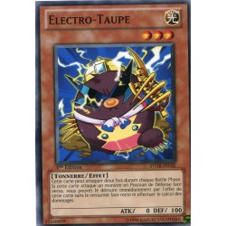 Electro-Taupe (C) [STOR]