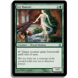 Verte - Danseuse de lierre (U)