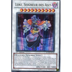 Loki, Seigneur des Ases (UR) [STOR]
