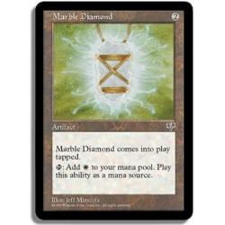Artefact - Diamant du marbre (U)