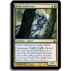 Or - Infiltrateur dimir (C)