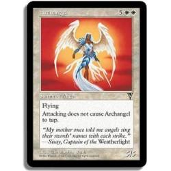 Blanche - Archange (R)