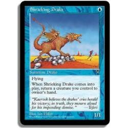 Bleue - Drakon criard (C)