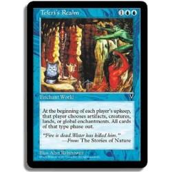 Bleue - Le royaume de tefeiri (R)