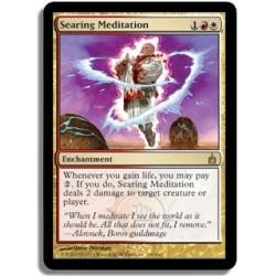 Or - Méditation corrosive (R)