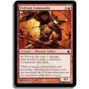 Rouge - Commando ordruun (C)