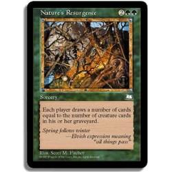 Verte - Renouveau de la nature (R)