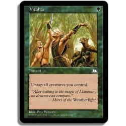 Verte - Vitalite (C)