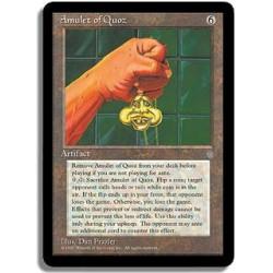 Artefact - Amulette saugrenue (R)