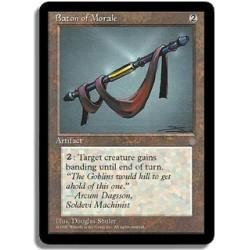 Artefact - Hampe federatrice (U)