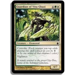 Or - Vigile de Vitu-Ghazi (C)