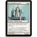 Blanche - Bureaucrates monotones (U)
