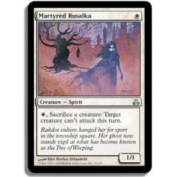 Blanche - Rusalka martyrisée (U)