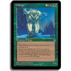 Verte - Wytigo (R)