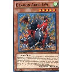 Dragon Armé LV5 (C) [SDDL]