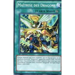 Maîtrise Des Dragons (C) [SDDL]