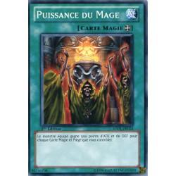 Puissance Du Mage (C) [SDDL]
