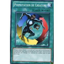 Permutation De Créature (C) [SDDL]