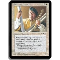 Blanche - Tacticien aguerri (U)