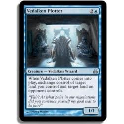 Bleue - Conspirateur vedalken (U)